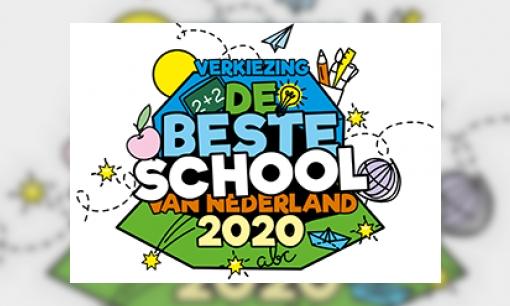 Zit jij op de beste school van Nederland? Doe dan mee!