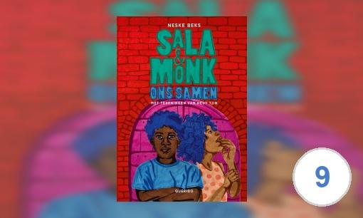Sala & Monk : ons samen