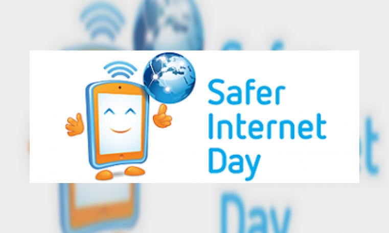 Het is Safer Internet Day