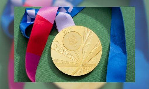 Drie maal goud op Paralympische Spelen